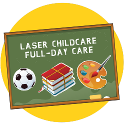 Full-Day Care Program